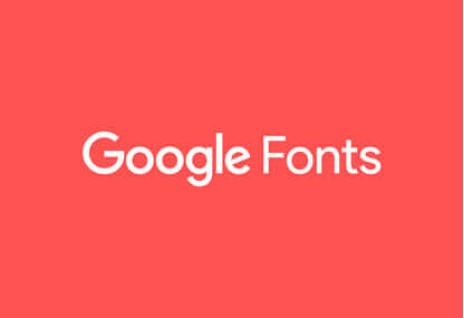 The 10 Best Fonts Web Designers Should Be Using