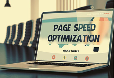 Quickly and easily improve your site speed!