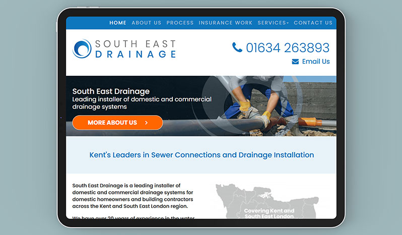 South East Drainage